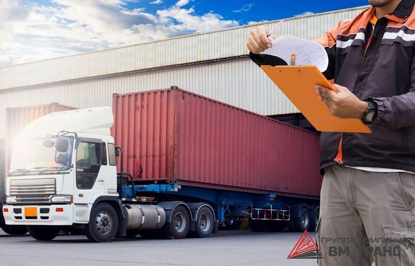 Страхование грузов в Калининграде
